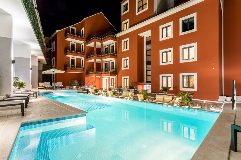 Hotel Cvita