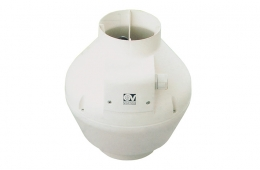 Centrifugalni ventilator CA