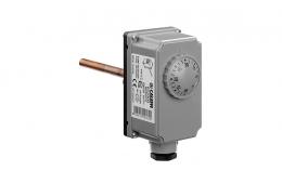 Regulacijski termostat