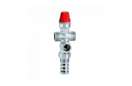 Termički ventil