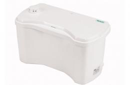 Uređaj za izbacivanje prljavih voda