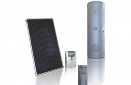 Solarni paket 1