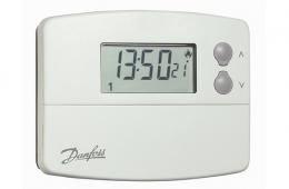 Elektronski termostat