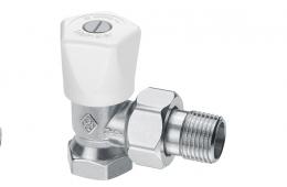 Ručni ventil kutni