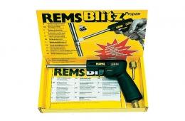 REMS Blitz