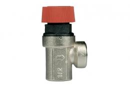 Sigurnosni ventil 368 - unutarnji navoj