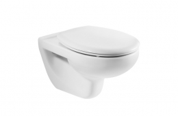 Victoria viseća WC školjka