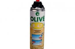 Olive Limpiador R-47