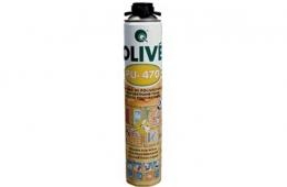 Olive PU 470