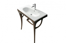 Umivaonik i postolje za umivaonik