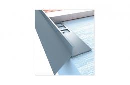 Aluminijska lajsna PBR-17